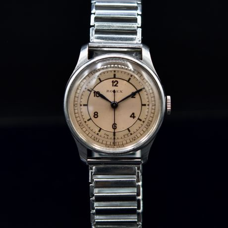 ROLEX REF. 2942 SECTOR DIAL