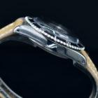 TUDOR SUBMARINER GILT PCG CHAPTER RING UNDERLINE REF. 7928