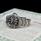 ROLEX SUBMARINER DATE REF. 1680 WITH PAPERS
