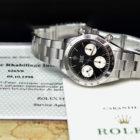 ROLEX DAYTONA REF. 6265 SIGMA