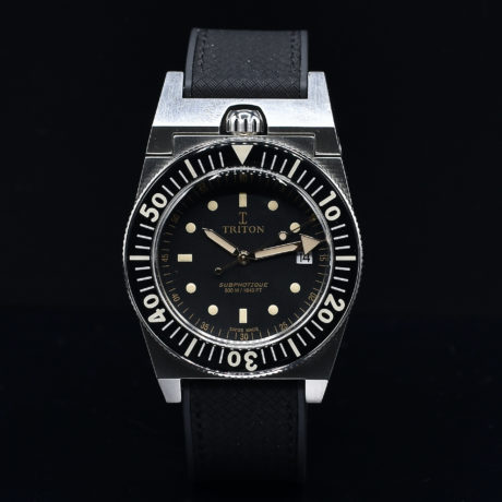 TRITON SUBPHOTIQUE HERITAGE LIMITED EDITION