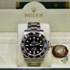 ROLEX SUBMARINER REF. 114060 FULL SET